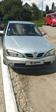 Ивня Primera 2000
