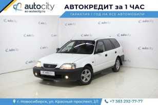 Новосибирск Honda Partner 2000
