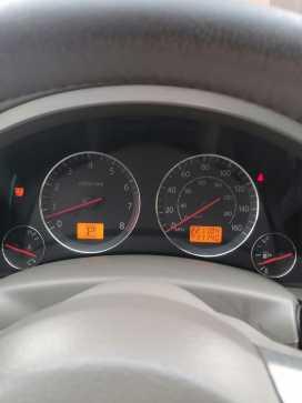 Красноярск FX35 2003