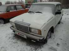 Шахты 2105 1994