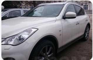 Краснодар QX50 2013