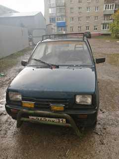 Старый Оскол 1111 Ока 1998