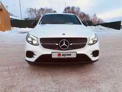 Петропавловск-Камчатский GLC Coupe 2017
