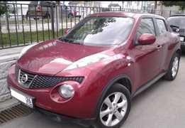 Пятигорск Nissan Juke 2013