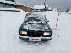 Пермь 2107 1998