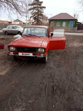 Черногорск 2140 1987