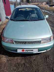 Черемхово Corolla II 1991