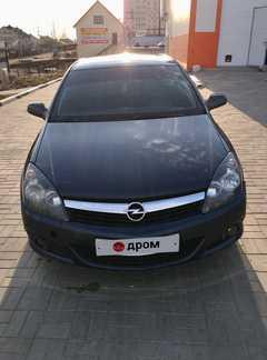 Лиски Astra GTC 2007
