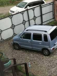 Томск Wagon R Wide 1997