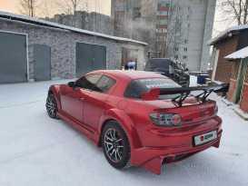Тында Mazda RX-8 2003