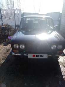 Верховье 2106 1987