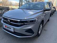 Хабаровск Polo 2020
