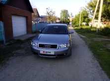 Воронежская A4 2004