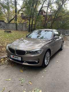Хабаровск 3-Series Gran Turismo