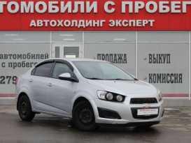 Краснодар Aveo 2012