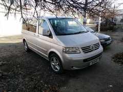 Исправная Multivan 2004