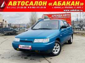 Абакан 2110 1998