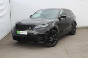 Сочи Range Rover Velar