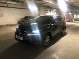 Москва Lexus NX200 2015