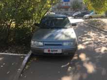 Тольятти 2111 2003