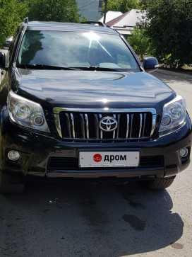 Азов Land Cruiser Prado