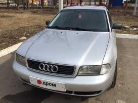 Мценск Audi A4 1995