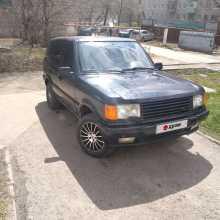 Барнаул Range Rover 1997