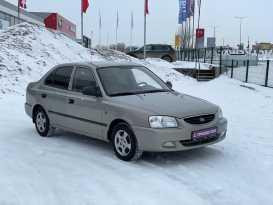 Белгород Accent 2008
