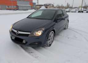 Саратов Astra GTC 2007
