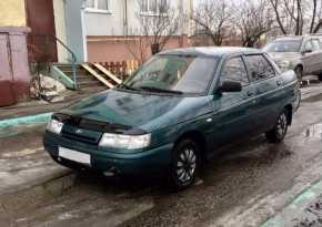 Воронеж 2110 1997