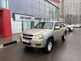 Москва BT-50 2007