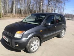 Суоярви Ford Fusion 2007