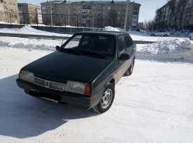 Славгород 21099 2004