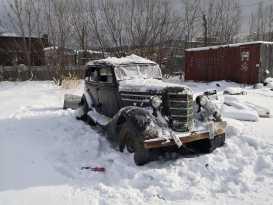 Южно-Сахалинск М1 1942