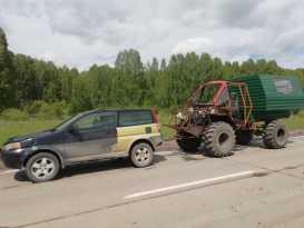 Новосибирск Самособранные 2019