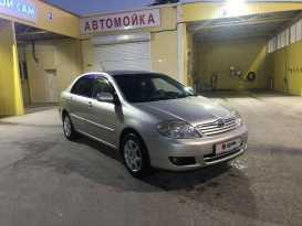 Симферополь Corolla 2005