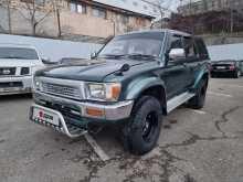 Новороссийск Hilux Surf 1990