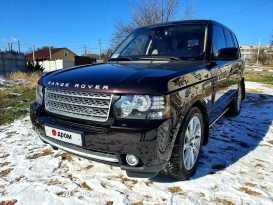 Севастополь Range Rover 2011