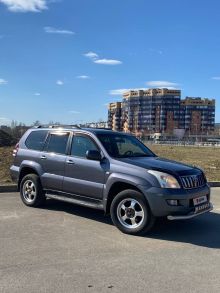 Кириши Land Cruiser Prado