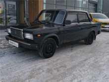 Москва Лада 2107 2010
