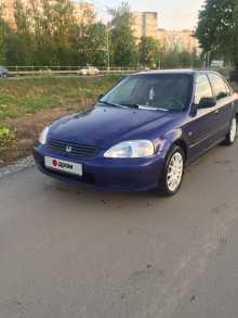 Тучково Civic 1999