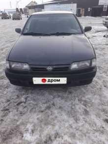 Нижневартовск Primera 1992
