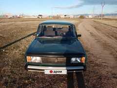 Кабанск 2105 2003