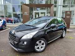 Воронеж Peugeot 3008 2012
