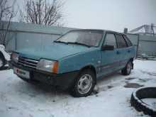Кропоткин 2109 1995