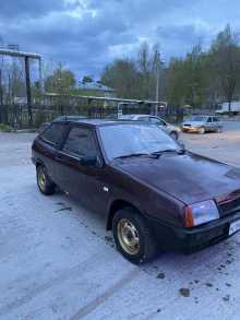 Казань 2108 1996