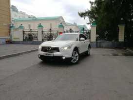 Красноярск FX37 2012