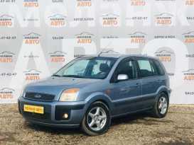 Иваново Ford Fusion 2007