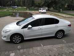 Краснодар 408 2013