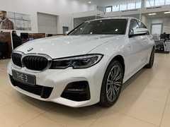 Новосибирск BMW 3-Series 2021